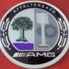 AMG emblem