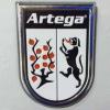 Artega emblem