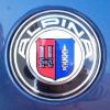 BMW ALPINA emblem